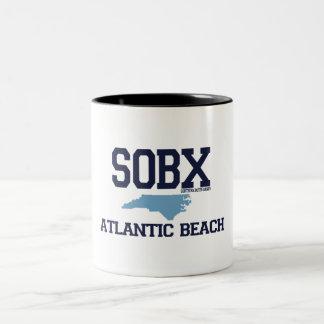 Atlantic Beach. Mugs