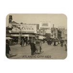 Atlantic City 1922 Iman Flexible