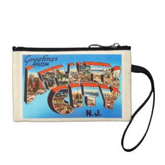 Atlantic City 1 viaje del vintage de New Jersey NJ