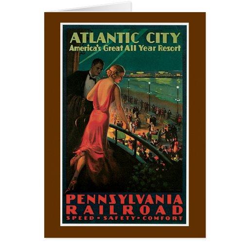 Atlantic City ~ All Year Resort Card