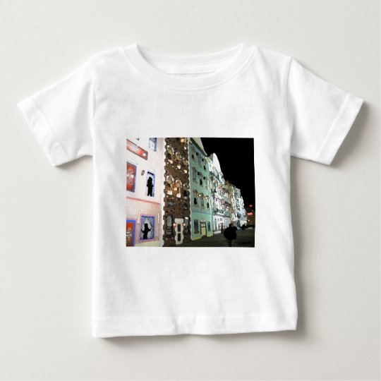 Atlantic City Baby T-Shirt