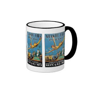 Atlantic City Beauty Pageant Coffee Mug