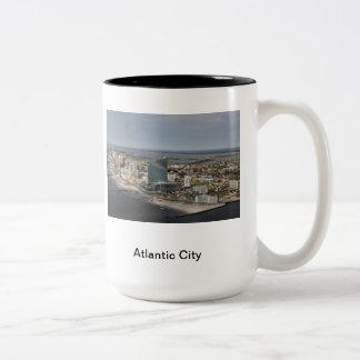 Atlantic City Coffee Mug
