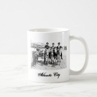 Atlantic City Donkey Rides Mug