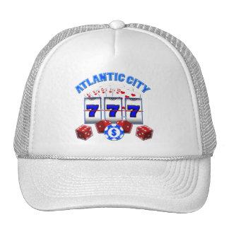 ATLANTIC CITY HAT