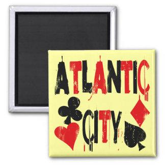 Atlantic City Imán