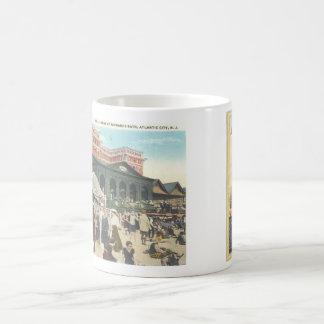 Atlantic City Images Coffee Mug