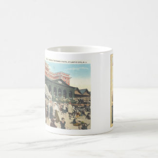 Atlantic City Images Mug