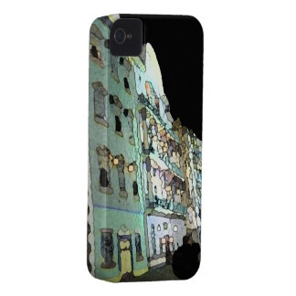 Atlantic City iPhone 4 Case