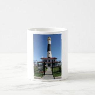 Atlantic City Light House Coffee Mug