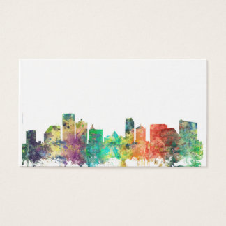 Atlantic City, New Jersey 2 - Business Cards