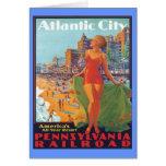 Atlantic City, New Jersey Felicitación