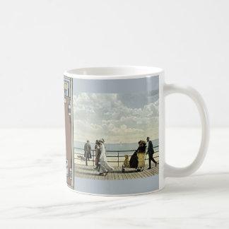 Atlantic City, New Jersey Coffee Mug