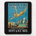 Atlantic City Pageant Mousepad