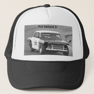 Atlantic City Speedway, Phil Ireland Jr, #99 Trucker Hat