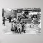 Atlantic City Taffy, 1920s Posters