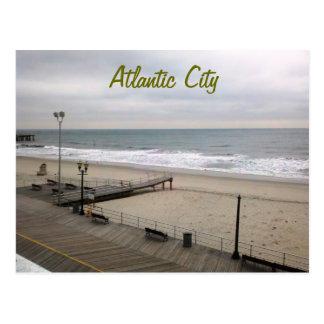 Atlantic City Tarjetas Postales