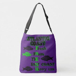 Atlantic Coast Fresh eastcoast happy Life  bag