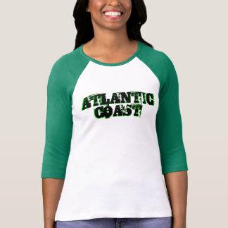 Atlantic Coast Fresh from th east coast happy Life T-Shirt