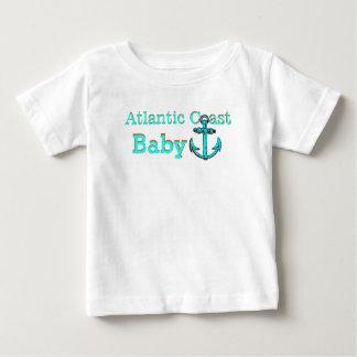 Atlantic Coast Nova Scotia  PEI NFLD Cape Breton Tee Shirt