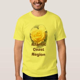 Atlantic Coast Region Shirt