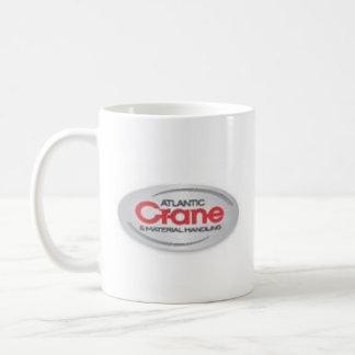 Atlantic Crane Mug