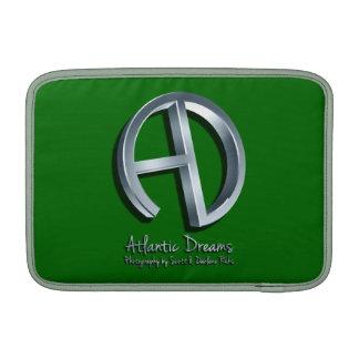 Atlantic Dreams 3D Logo Sleeve For MacBook Air