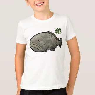 Atlantic Goliath Grouper T-Shirt