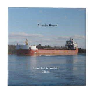 Atlantic Huron tile