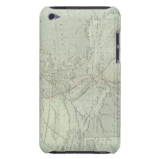 Atlantic Ocean 2 iPod Touch Cases