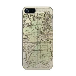 Atlantic Ocean 3 Incipio Feather® Shine iPhone 5 Case