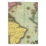 Atlantic Ocean 4 Card