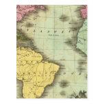 Atlantic Ocean 4 Postcard