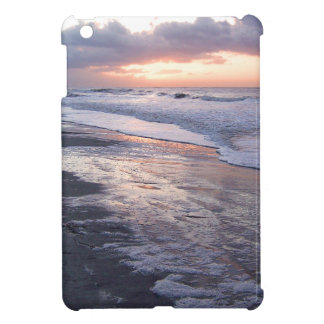 Atlantic Ocean Sunrise iPad Mini Cover