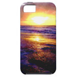 Atlantic Ocean Sunrise iPhone 5 Covers