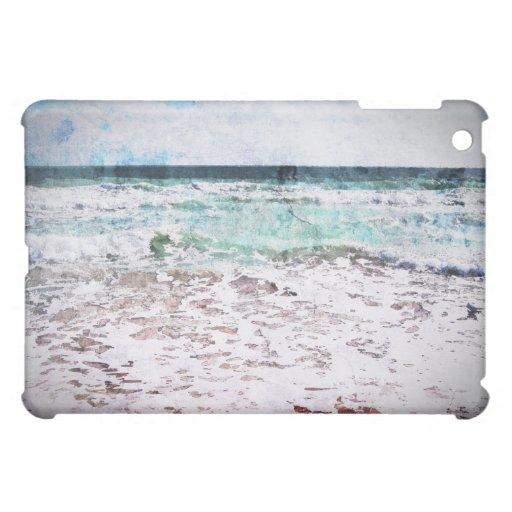 Atlantic Ocean Waves Case For The iPad Mini