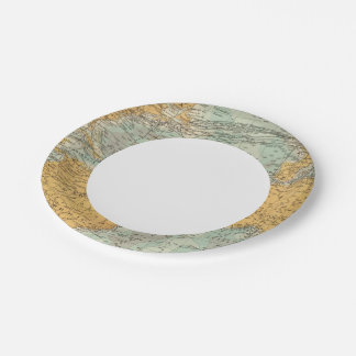 Atlantic Paper Plate