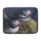 Atlantic Puffin (Fratercula arctica) 7 Sleeve For MacBooks