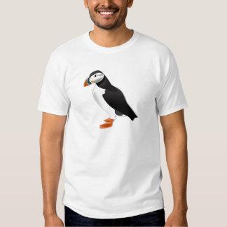 Atlantic Puffin Look forward to love T-Shirt