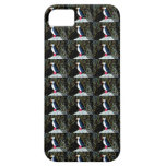 Atlantic puffin pattern case iPhone 5 case