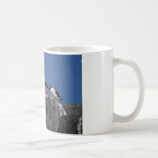 Atlantic Puffins Coffee Mug
