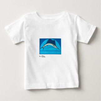 Atlantic Sailfish Infant's Apparel T-shirt