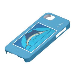 Atlantic Sailfish Original iPhone 5 Case