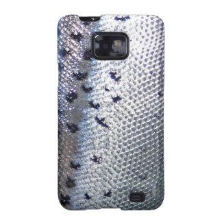 Atlantic Salmon - Fish Samsung Galaxy Cover Samsung Galaxy S2 Cases