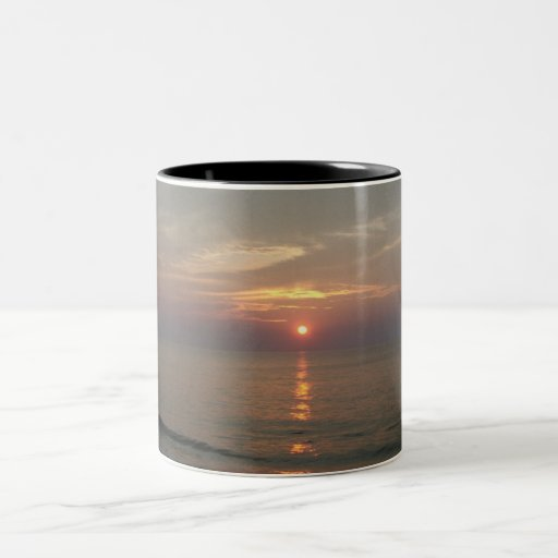 Atlantic Sunrise Mug