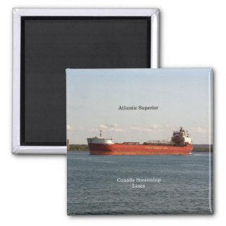 Atlantic Superior magnet