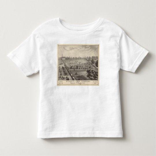 Atlantic View Cemetery, Squan Village, NJ Toddler T-shirt