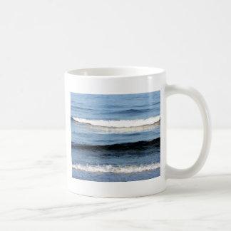 """""""Atlántico agita """" Tazas De Café"""