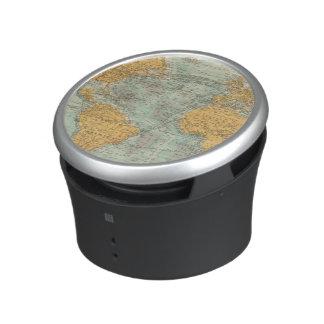 Atlántico Altavoz Bluetooth