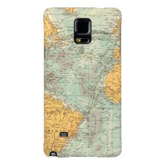 Atlántico Funda Galaxy Note 4